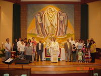 Transfiguration of the Lord Church 2008
