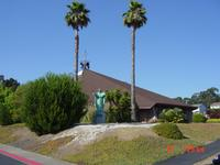 Transfiguration Church, Castro Valley